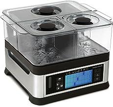 Morphy richards cuiseur vapeur 48780