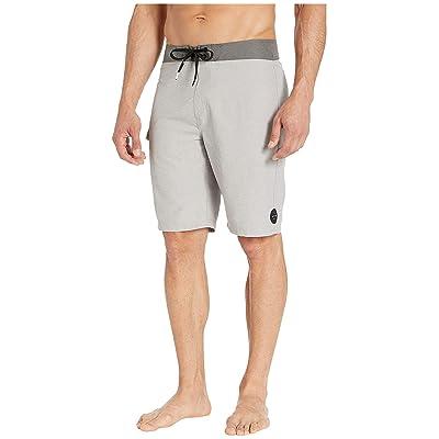 Rip Curl Dawn Patrol Boardshorts (Grey) Men
