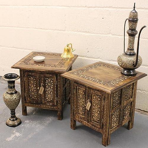 Moroccan Style Furniture Amazon Com