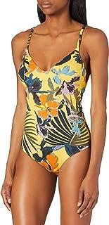 Maison Lejaby Tropique Costume Intero Donna