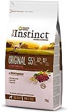 True Instinct Original Pienso para Perros Mini Adultos con Cordero - 2 kg
