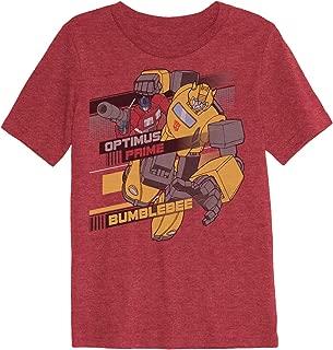 rescue bots birthday shirt