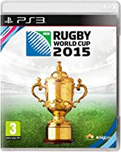 Rugby World Cup 2015 (PS3) (UK IMPORT)