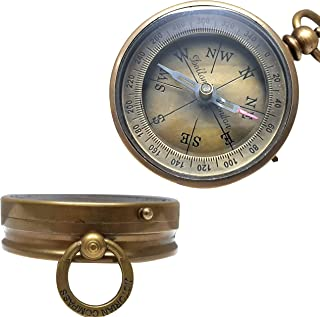 Collectibles Buy Antique Dollond London Poem Compass Marine Victorian Handmade Article Nautical Brass Authentic Ship Navigate Instrument