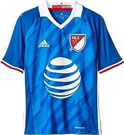 All-Star Replica Soccer Jersey (Little Kids/Big Kids)