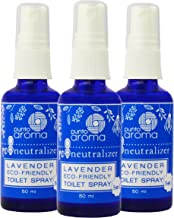 Punto Aroma - Kit 3x Poo neutralizer - Spray para antes de