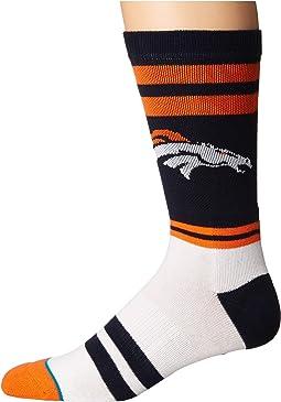 Stance - Broncos Sideline