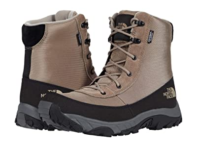 The North Face Chilkat Nylon II (Vintage Khaki/TNF Black) Men