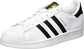 adidas mens Superstar Foundation Sneaker,...