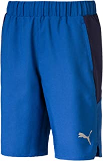 PUMA Kids Active Sports Woven Shorts