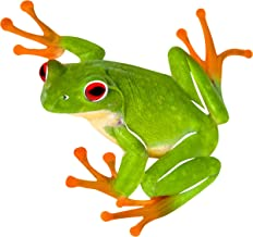 product image for Next Innovations Metal Frog Wall Decor Tree Frog