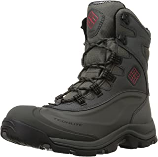 5f7e56a87a6 Amazon.com: cold weather boots - Men: Clothing, Shoes & Jewelry