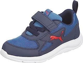 PUMA Fun Racer AC PS, Sneaker Unisex-Bambini