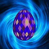 Los huevos del remolino