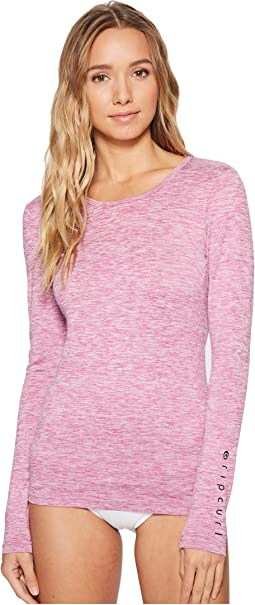 Rip Curl - Search Long Sleeve UV Tee