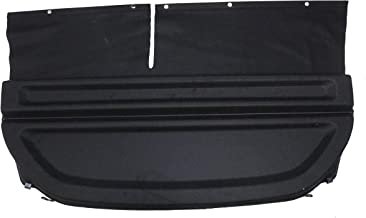TMB Cover Board for 2008-2012 Honda Fit