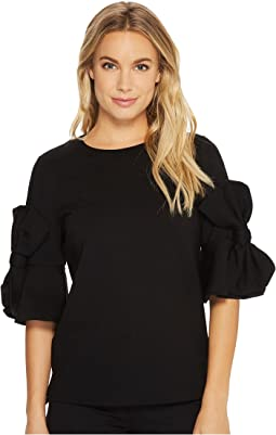 Ted Baker - Soaf Statement Bow Sleeved Top