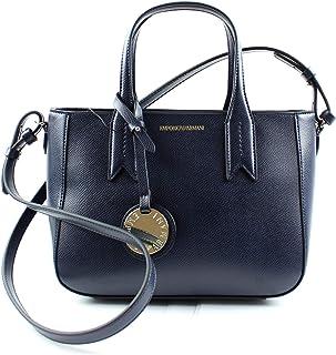 Shoppers y Bolsos de Hombro Para Mujer, Color Azul, Marca, Modelo Shoppers Y Bolsos De Hombro Para Mujer Tote Bag Azul