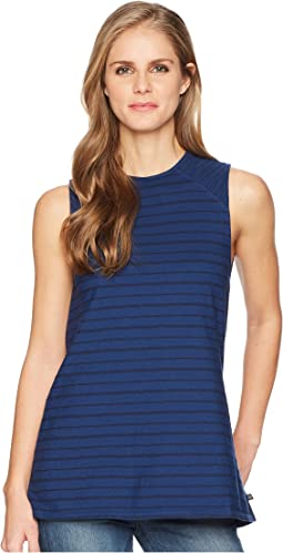 United By Blue Glencoe Stripe Tank Top