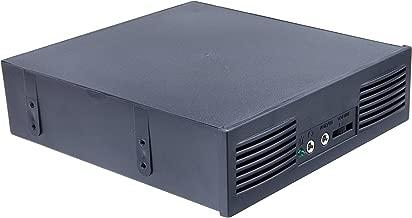 Cyber Acoustics CA-1001W-US Amplified Bay Speaker