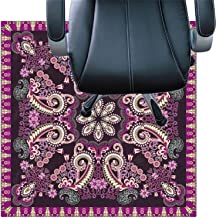 Chair mats for Wooden Floors Silent Floor Protector Mat Low Pile Carpet Non Slip Chair Mats for Wooden Floors Ceramic Tile...