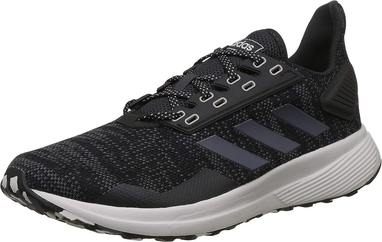 Adidas Herren Duramo 9 Laufschuhe Eleganter Stil