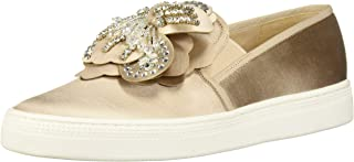 Badgley Mischka Women's IZZY Sneaker