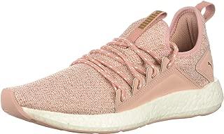 PUMA Women's Nrgy Neko Knit Sneaker