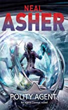 neal asher polity series