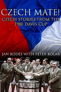 Czech Mate! Czech Stories From The 1980 Davis Cup
