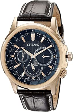 Citizen Watches BU2023-04E Calendrier
