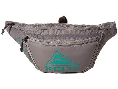 Kelty Warbler (Smoke/Lagoon) Backpack Bags