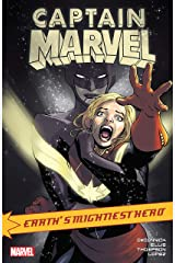 Captain Marvel: Earth's Mightiest Hero Vol. 4 Kindle Edition
