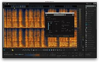 RX 6 Advanced: Audio Repair Plug-in, iZotope, inc.