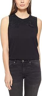 TOMMY HILFIGER Women's Embellished Regular Fit Top