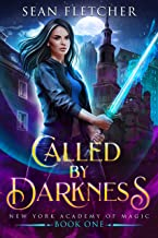 Called by Darkness (New York Academy of Magic Book 1) (English Edition)