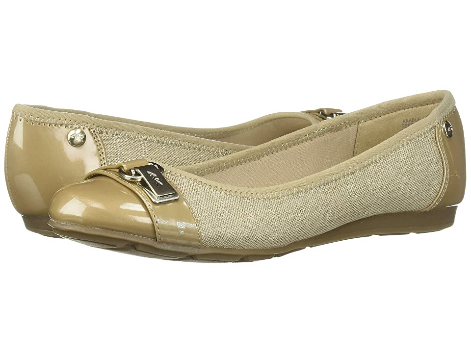 Anne Klein Able (Natural Multi Fabric) Women