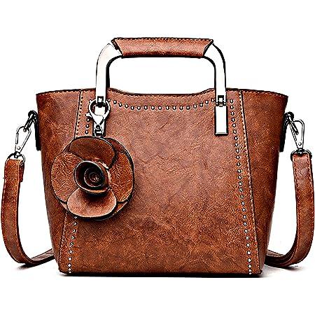 Details about  /Women Simplicity Small Bag PU Leather Crossbody Shoulder Bag Purse Handbags
