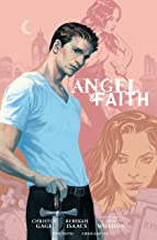 Best angel and faith season nine library edition Reviews