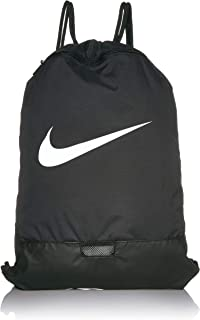 Nike Brasilia Training Medium Duffle Bag, Durable Duffle Bag for Women & Men with Adjustable Strap