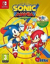 Sonic Mania Plus Nintendo Switch by SEGA