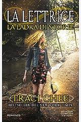 La lettrice. La ladra di storie (Italian Edition) Kindle Edition