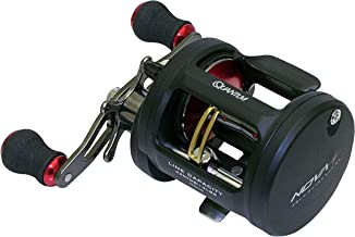 Quantum Fishing Nova 350 Muskie/Salmon Conventional Reel