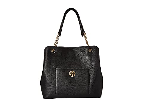 4bdf103d44e Tory Burch Chelsea Slouchy Tote at Zappos.com