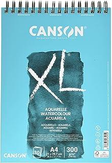Canson XL Aquarelblok, 30 vellen