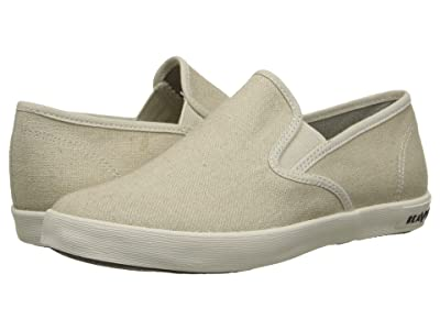 SeaVees 02/64 Baja Slip-on Standard (Natural) Women