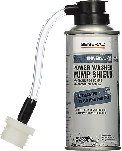Generac 6657 Pump Defender, 4-Ounce