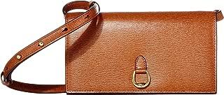 LAUREN Ralph Lauren Saffiano Wallet Crossbody