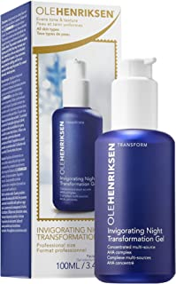 Best ole henriksen night gel aha Reviews
