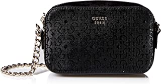 GUESS Tabbi Pins Mini Crossbody Camera
